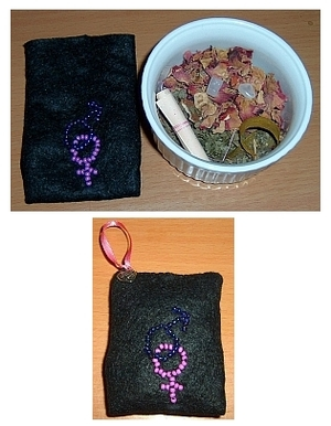 how to make a love talisman